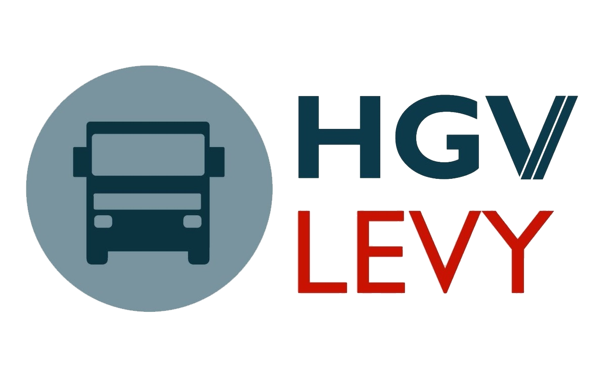 hgv levy update