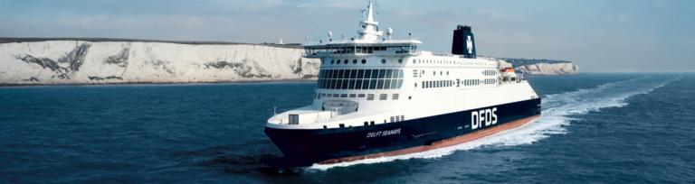 DFDS Delft