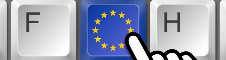 EU keyboard