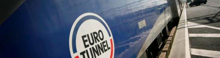 Der Eurotunnel erreicht erstaunliche Ergebnisse
