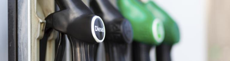 hgv fuel pumps