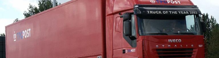 Warum sollten Spediteure Freightlink benutzen?