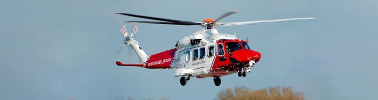 MCA HM Coastguard
