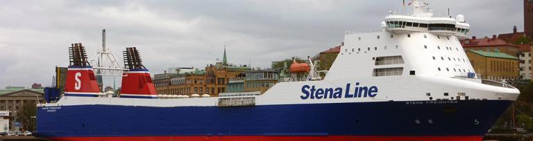 Stena Freighter