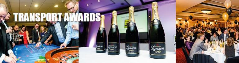 transport exchange group awards