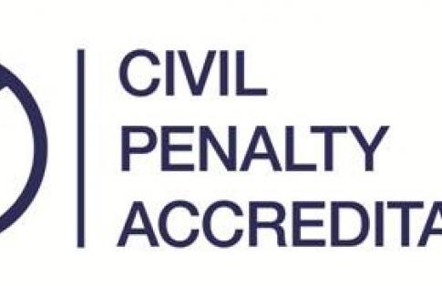 UK Government Civil Penalty Accreditation Scheme