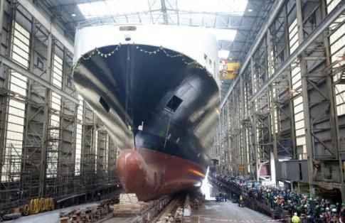DFDS Gardenia Seaways