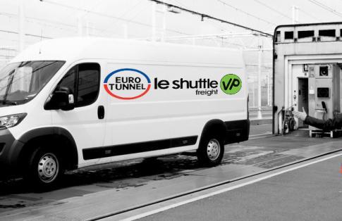 Eurotunnel VP service