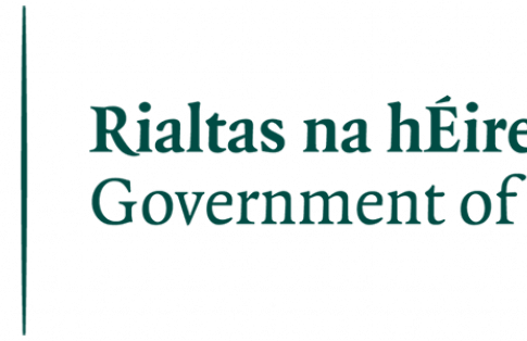 Irish Government logo