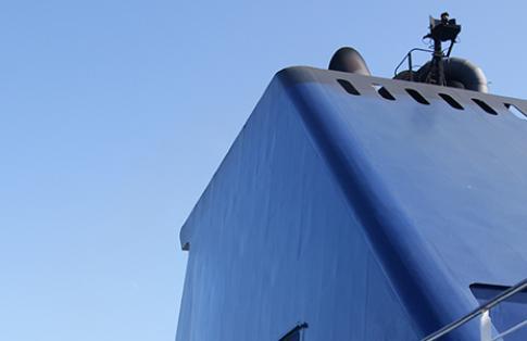Ferry funnel